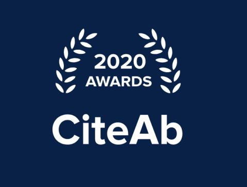 Article image: Citeab Awards 2020 - nominations open!